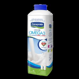 Leche Ultra Descremada Omega 3