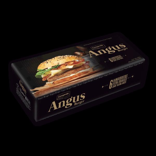 Hamburguesa Angus